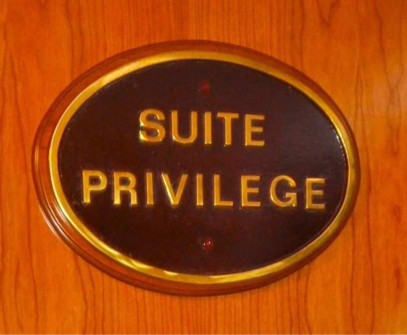 Grand Lujo Luxury Suite