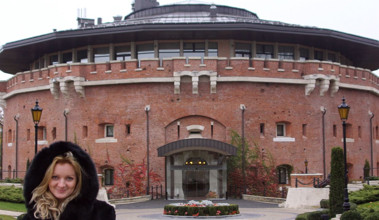 Citidel Hotel