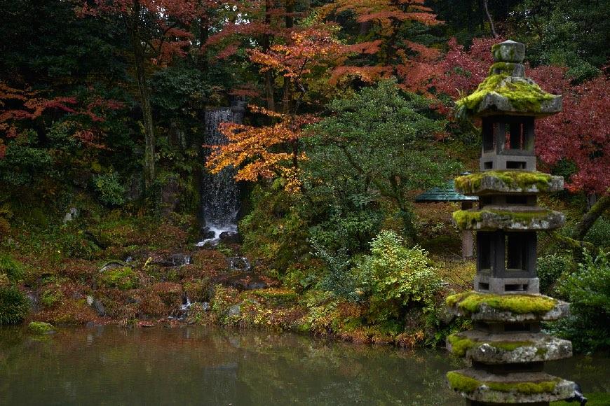 Kenrokuen Gardens copy