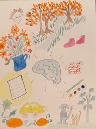 Artwork by Eleanor Hardy